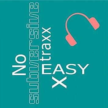 No Subversive Traxx