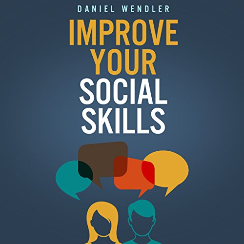 Improve Your Social Skills Titelbild