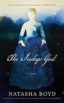 The Indigo Girl  A Novel