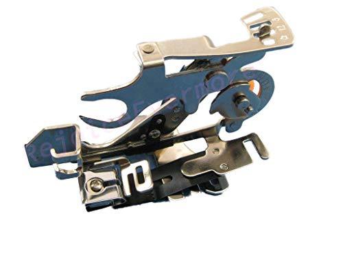 (Ship from USA) Ruffler Foot / Feet for all PFAFF Low Shank Sewing Machines *PLKHG484UY3492