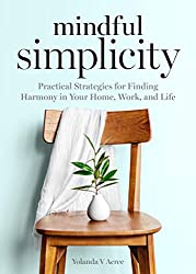 the best booksf or minimalists mindful simplicity