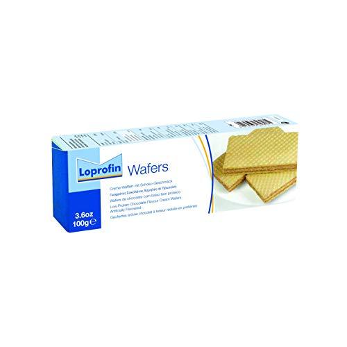 Loprofin Wafers Ciocc 150g