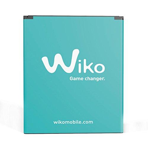 Wiko Akku Darknight, 2000mAh, Blau
