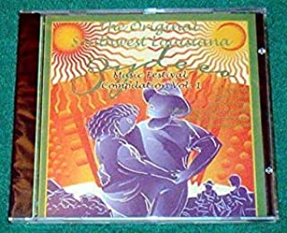 The Original Southwest Louisiana Zydeco Music Festival Compilation, Vol. 1