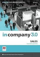 In Company 3.0 ESP Sales Teacher's Edition