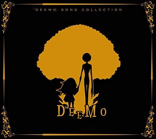 Deemo Song Collection