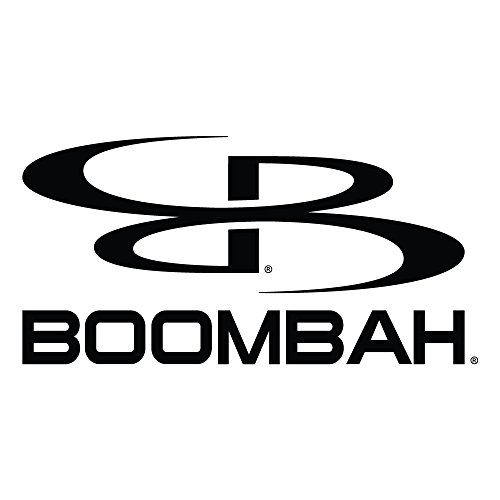 """Boombah Rolling Superpack Baseball/Softball Gear Bag - 23-1/2"""" x 13-1/2"""" x 9-1/2"""" - 42 Colors - Telescopic Handle and Holds 4 Bats - Wheeled Version"""
