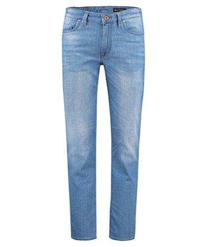 Marc O'Polo Herren M21906512018 Jeanshose, Blau (Sky Blue 006), W33/L32