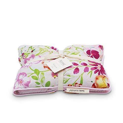 Tonic Australia Stress Relief Heat Pillow - Morning Bloom - Lavender