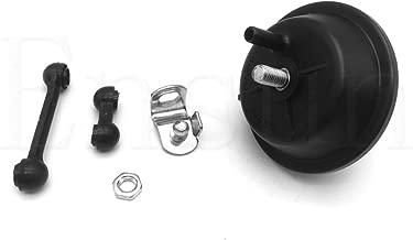 Ensun 077198327A Intake Manifold Actuator Repair Kit fits 2000-2008 Audi A6 A8 Quattro VW Touareg Phaeton 4.2L V8
