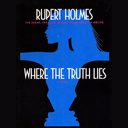 Where the Truth Lies cover art