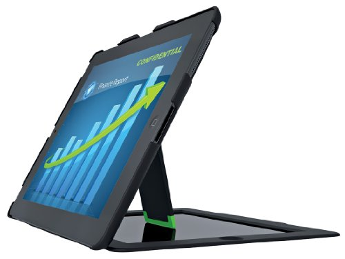 Leitz Privacy Cover Landscape for iPad 2/3/4 (6332-02)