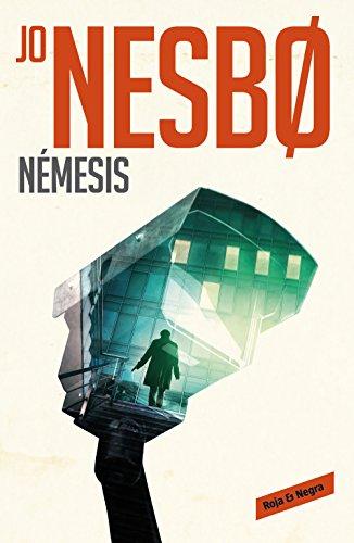 Némesis (Harry Hole 4)