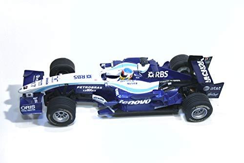 Outletdelocio. Scalextric Digital. Coche para Pista SCX Digital. Williams F1 FW29