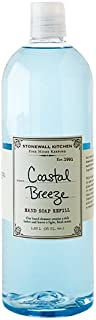 Stonewall Kitchen Coastal Breeze Hand Soap Refill, 35 Ounces
