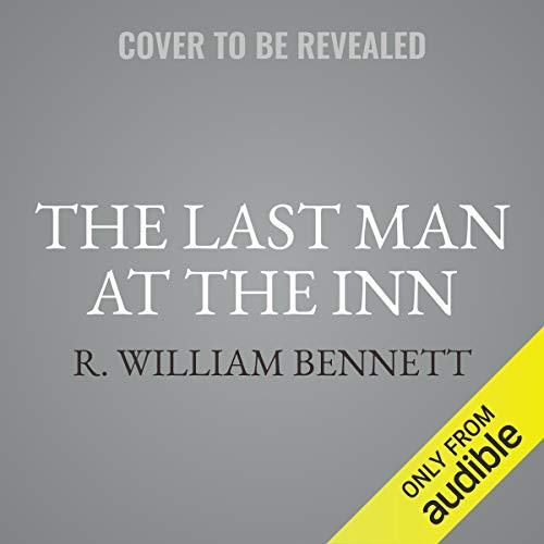 The Last Man at the Inn cover art