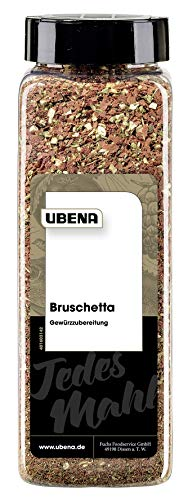 Ubena Foodservice Bruschetta Gewürzzubereitung, 350 g