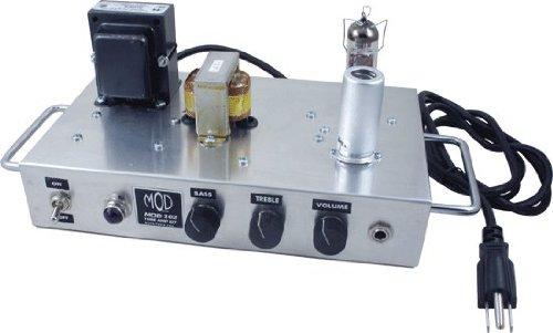 MOD 102 DIY Guitar Amplifier Kit