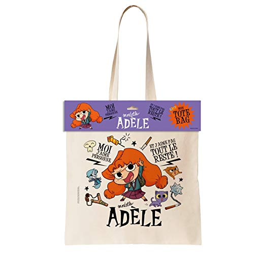 Tote bag Mortelle Adèle