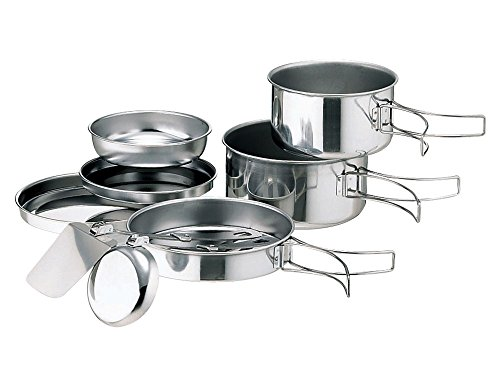Snow Peak - Personal Cooker 3 Cookset [Sports] (japan import)