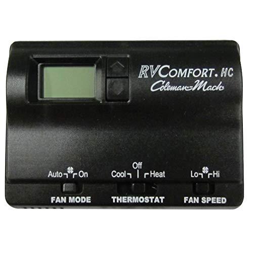 Coleman 83303862 Digital Thermostat