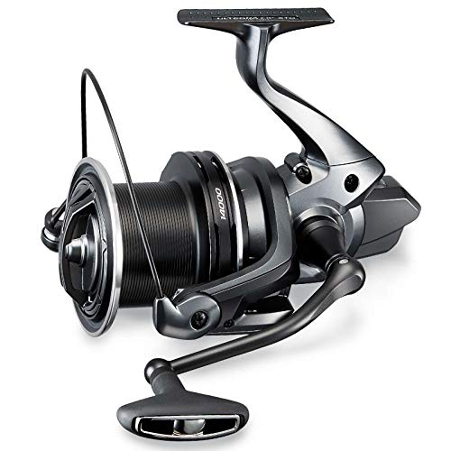 Top 10 Best Salt Water Old Fishing Reels Comparison