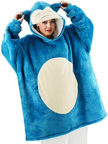Snorlax pillow bed _image4