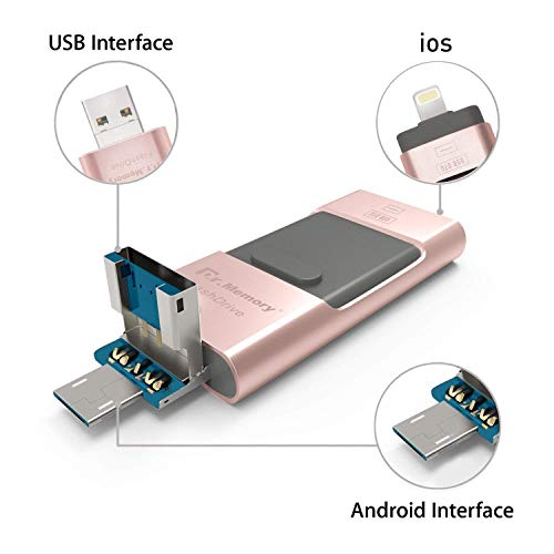 USB 3.0 32 GB Pendrive