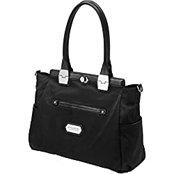 1. Petunia Pickle Bottom Cafe Carryall
