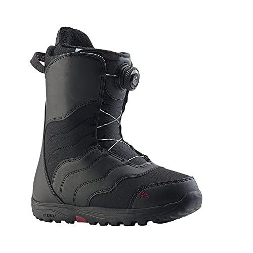Burton Mint Boa Snowboard Boot Black 8.5 B (M)