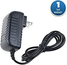 PK Power AC Adapter Charger for Boss PSA-100 PSA-100G PSA-100P Power Supply DC 9V 1A