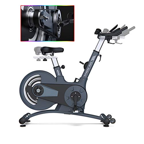 New Exercise Bikes Spinning Bike Home Professional Bold Flywheel Ultra Quiet Smart Sports Bike Stron...