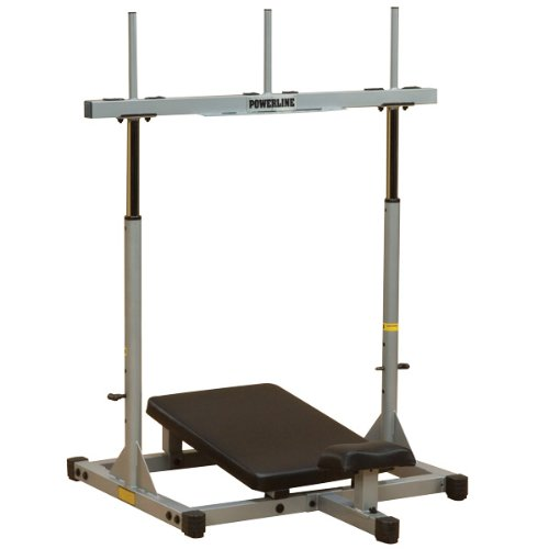 Powerline by Body-Solid Vertical Leg Press