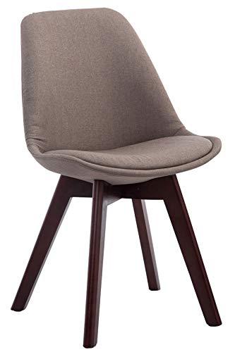 Sillas De Comedor Tapizadas En Tela Gris sillas de comedor tapizadas en tela  Marca CLP