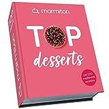 Top desserts ! Les 200 meilleures recettes sucrées de Marmiton