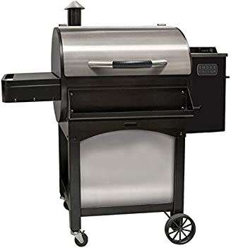 Masterbuilt Smoke Hollow 30 Inch Pellet Grill