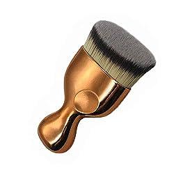 powerful Kabuki high-density makeup brush for body primer …