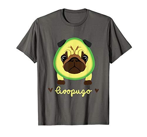 Avocato Avogato Avopugo Avocado Holy Guacamole Shirt Funny
