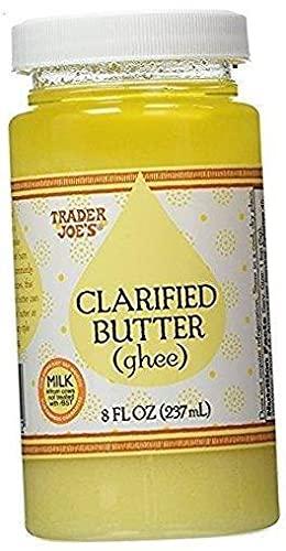 Clarified Butter - Masło klarowane