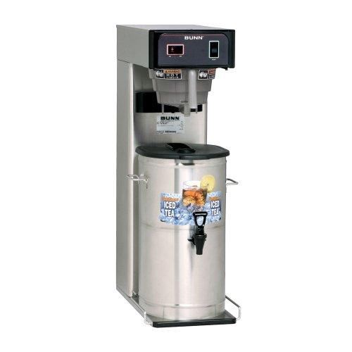 Lowest Price! BUNN 3 Gal. TB3 Iced Tea Brewer with Ready Light