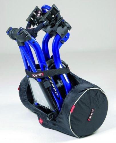 Big Max couvertures de roue de chariot de golf pour Ti...