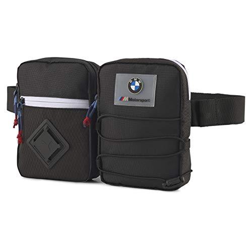 PUMA BMW M MTSP Utility Bag Umhängetasche, Einheitsgröße