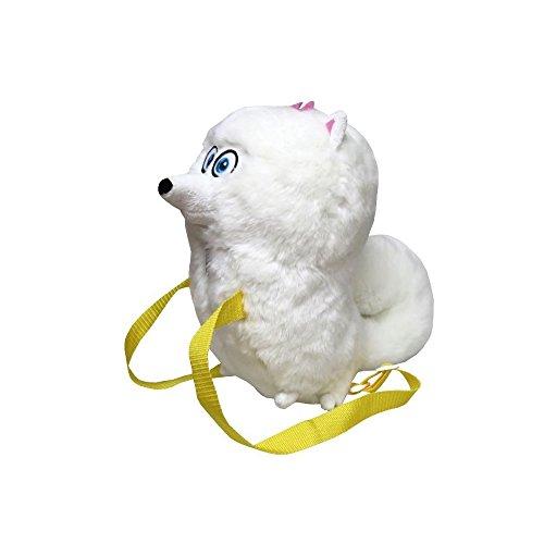 Pets Mascotas MC-105-PET Mochila Infantil