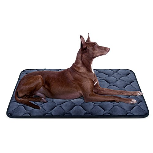 HeroDog Dog Bed Mat