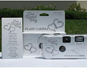 Best disposable polaroid camera wedding Reviews