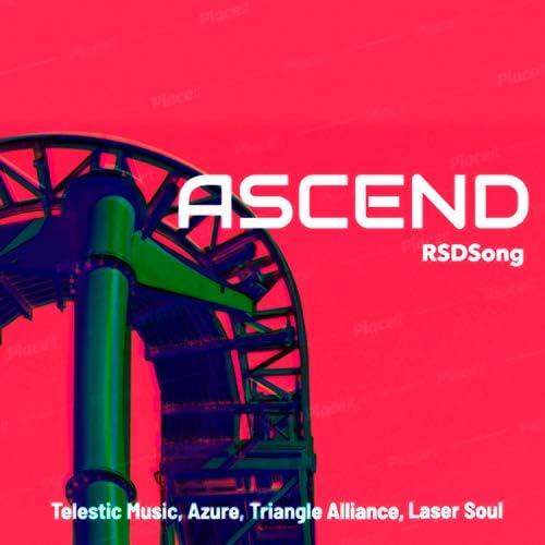 Telestic Music, Azure & Triangle Alliance feat. Laser Soul