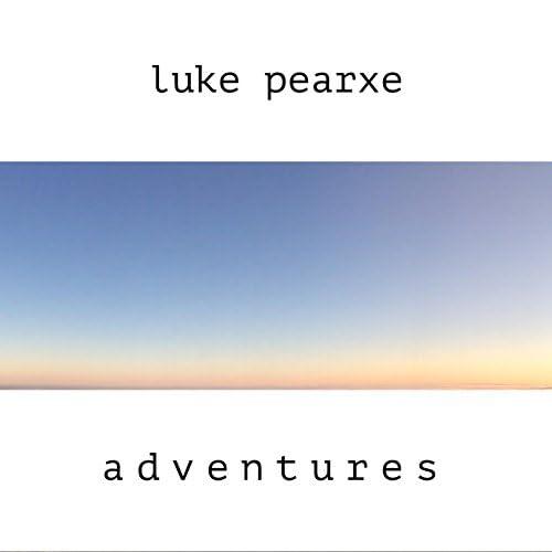 Luke Pearxe