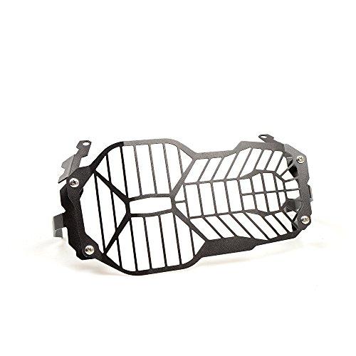 R1200GS R1250GS Protector de Foco Delantero de Moto Protección de Debris Cubierta de Faro Para R 1250 GS 2019 R 1200 GS ADV Adventure R1200GSA 2013-2018 R 1200 GS LC 2013-2016 (Nergo)
