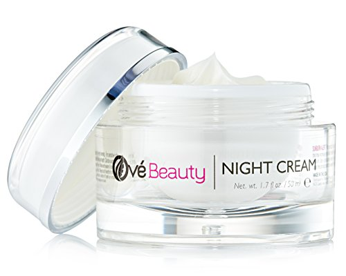 Best Wrinkle Cream For Deep Wrinkles - Anti-Wrinkle Face Lotion With 5% Vitamin C