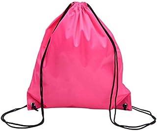 BEESCLOVER Creative Sports Bag Gym Swimming Dance Shoes Backpack Bundled Custom Nylon Bundle Pocket Shoulder Bag